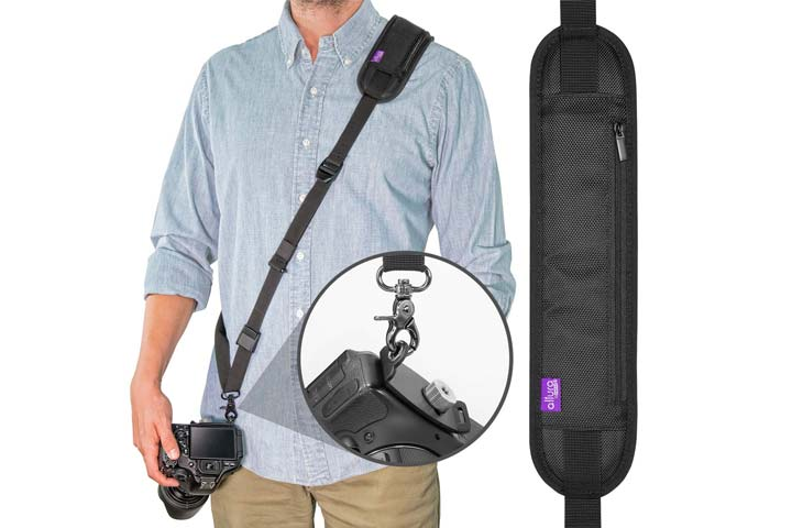 Altura Photo Rapid Fire Camera Strap