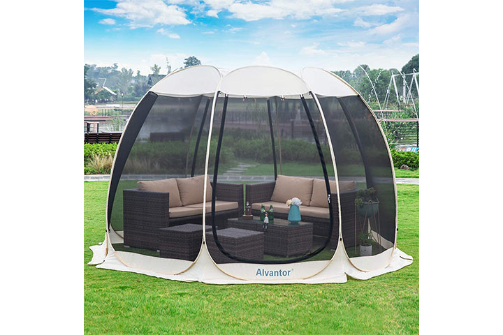 Alvantor Screen House Outdoor Camping Tent