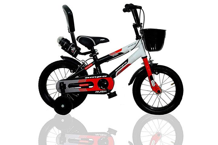 Ampa Rush Kid's Cycle