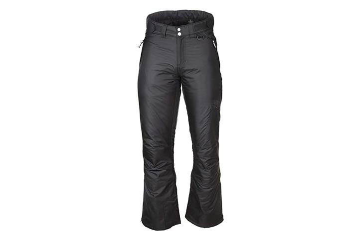 Arctic Quest Womens Insulated Pants