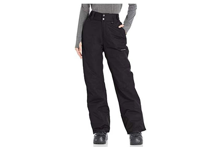 Arctix Womens Insulated Pants