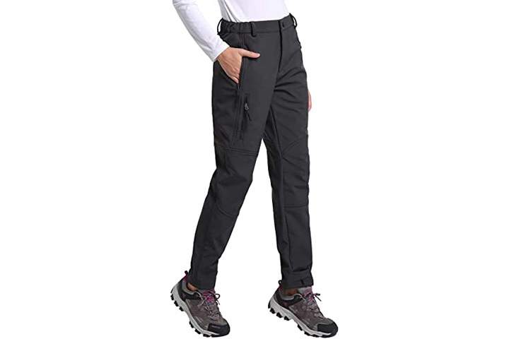 BALEAF Women's Ski Pants Windproof