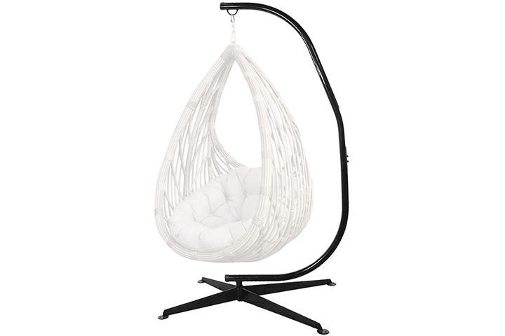 BMS Outdoor Hammock Swing Chair