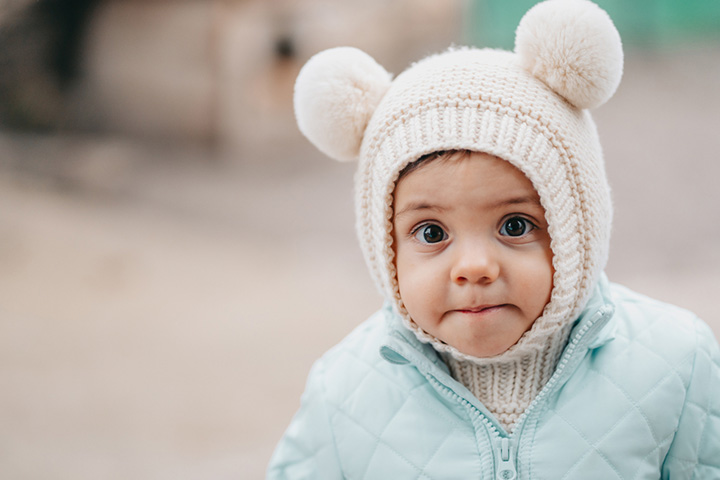 Baby Care Tips In Winter In Hindi