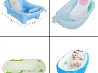 11 Best Baby Bathtubs In India In 2021