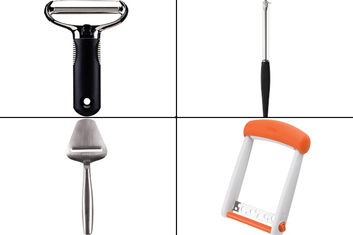 15 Best Cheese Slicers To Buy In 2020