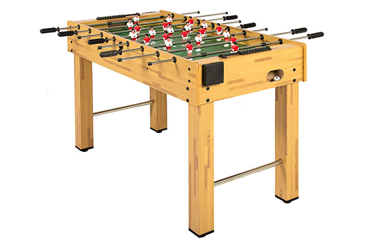 Best Choice Products Foosball Table