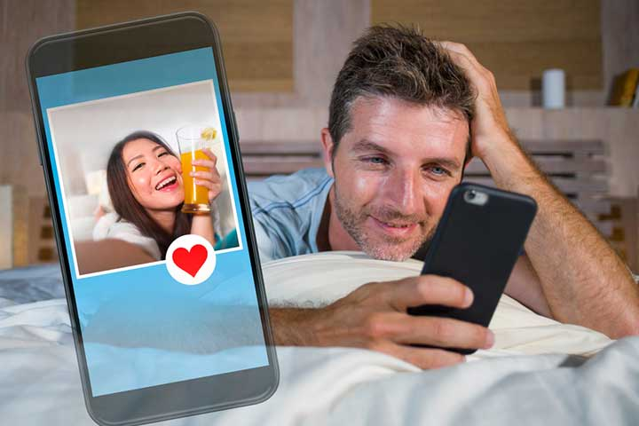 online dating questions for him