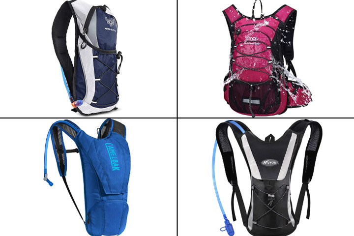 Best Hydration Packs To Buy In 2020