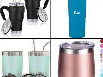 11 Best Insulated Tumblers In 2021
