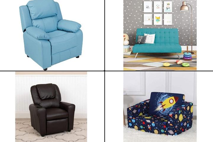 Best Kid-Friendly Sofas