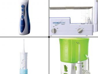 10 Best Oral Irrigators To Buy In 2020