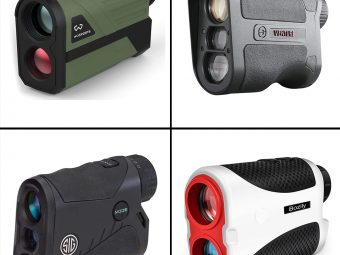 15 Best Rangefinders To Buy In 2020