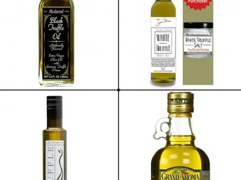 Top 11 Best Truffle Oil Brands In 2021