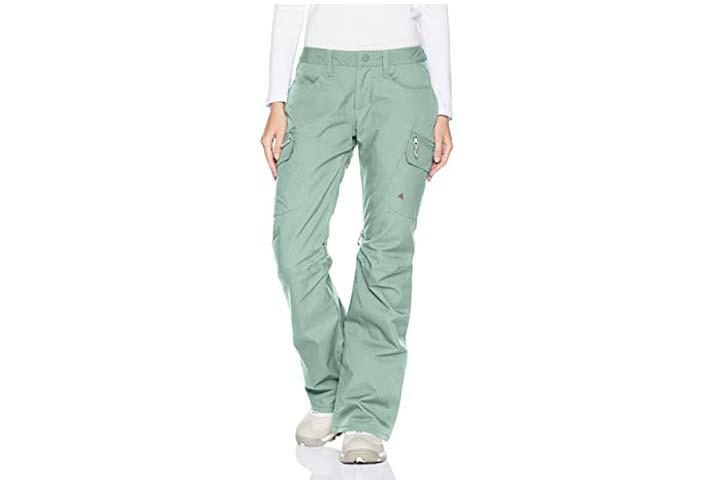 Burton Gloria Womens Insulated Pants