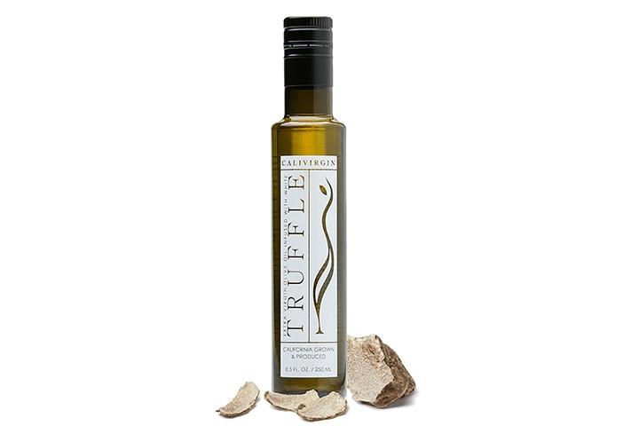 Calivirgin White Truffle Olive Oil