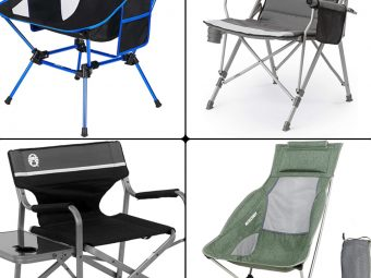 13 Best Camping Chairs Of 2020 To Enjoy A Relaxing Weekend
