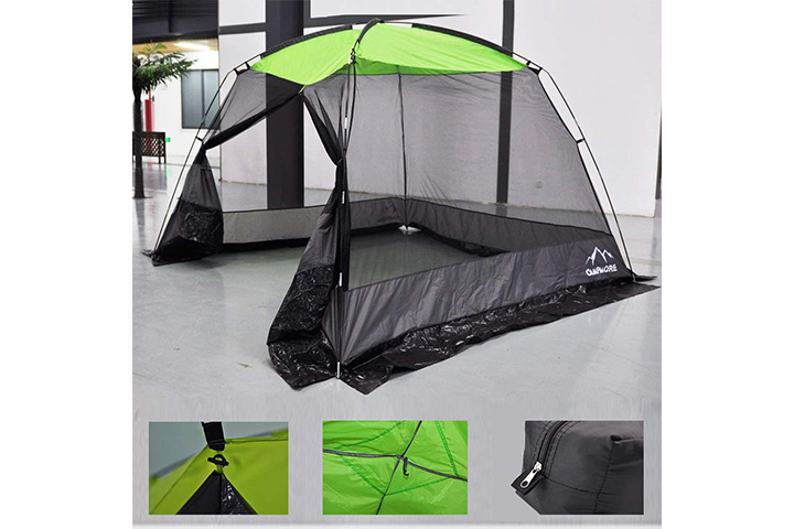 Campmore Screen House Tent Mesh Screen Room
