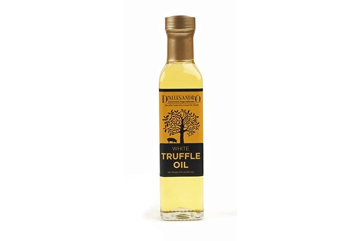 D'Allesandro White Truffle Oil
