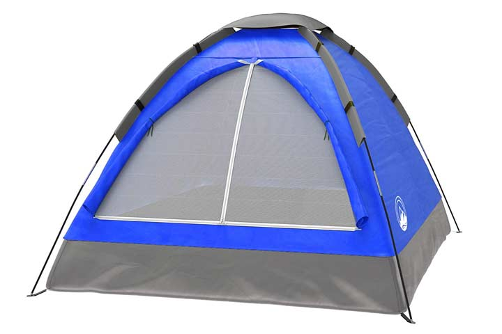 Dome Tent by Wakeman
