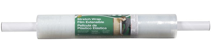 Duck Stretch Wrap With Handle