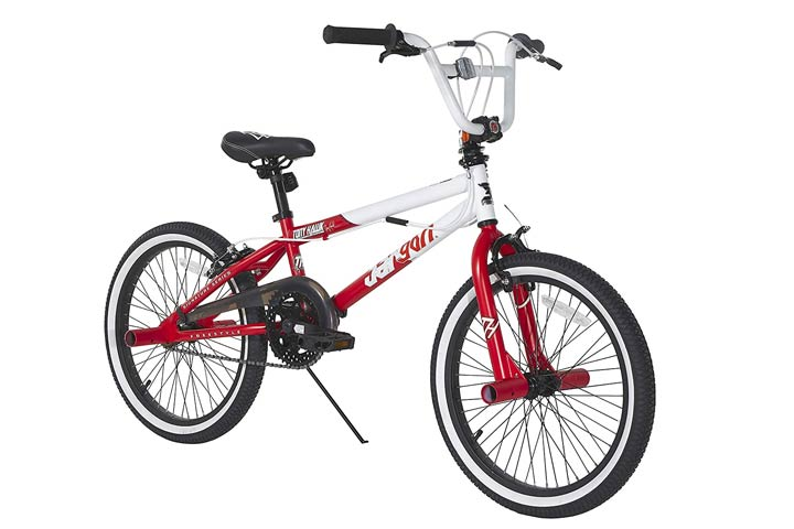 Dynacraft Tony Hawk Jargon Freestyle BMX Bike