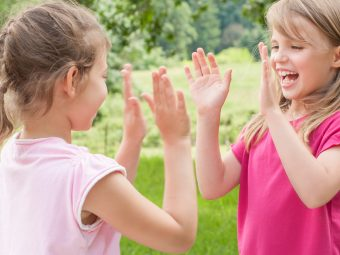 20 Engaging And Fun Hand Clapping Games For Kids
