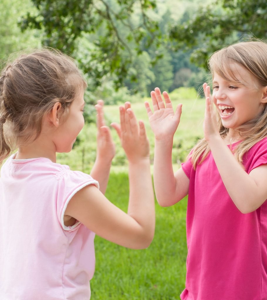 20 Engaging And Fun Hand Clapping Games For Kids I can make your hands clap. (if you take this video, and put. hand clapping games for kids