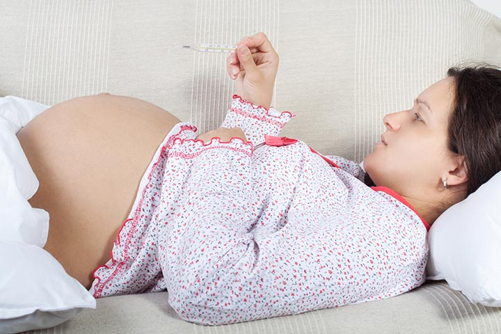 Fever during pregnancy in bengali