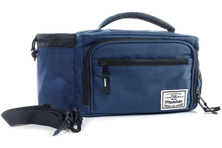Fitpacker Small Meal Management Bag