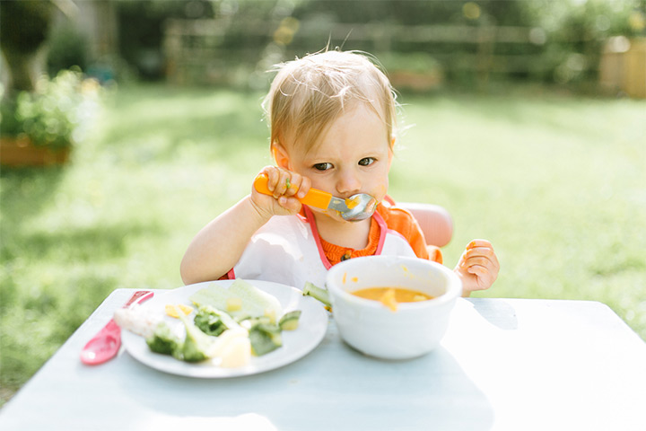 Healthy Soup Recipes For Babies