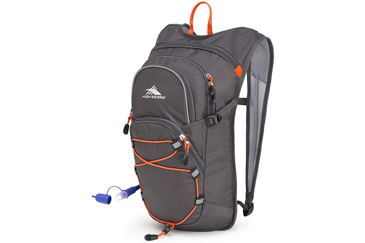 High Sierra Hydra Hike Hydration Pack