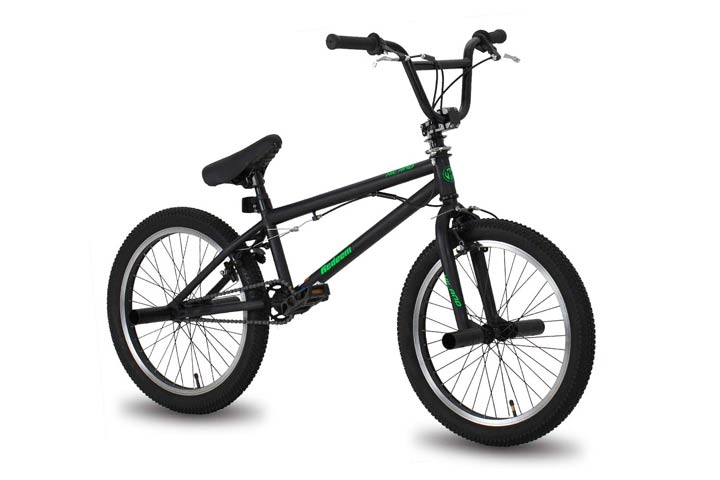 Hiland BMX Freestyle Bike