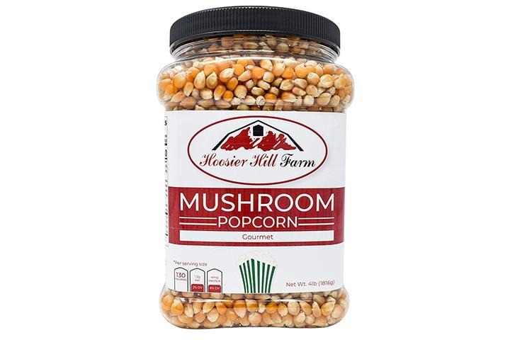 Hoosier Hill Farm Mushroom Gourmet