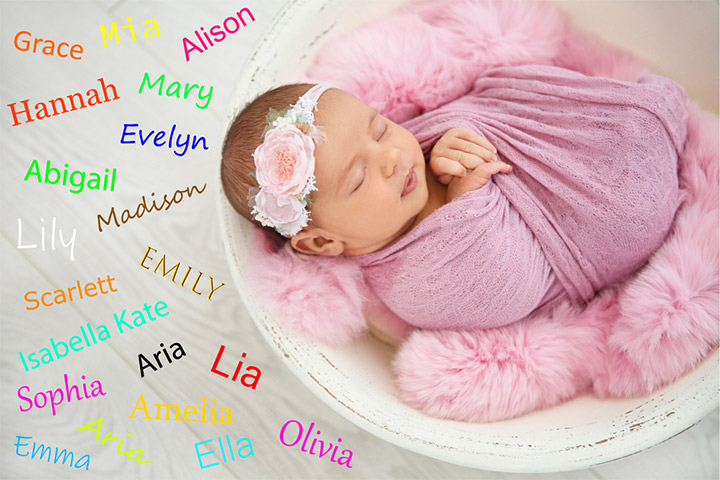 How To Choose Baby Names Top 16 Baby Naming Tips
