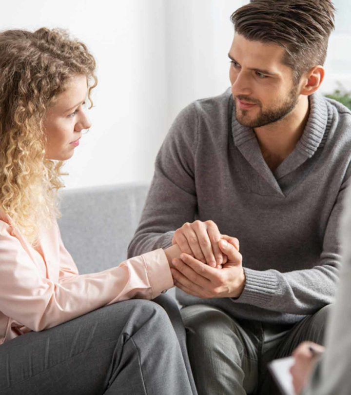How To Save A Relationship From Falling Apart
