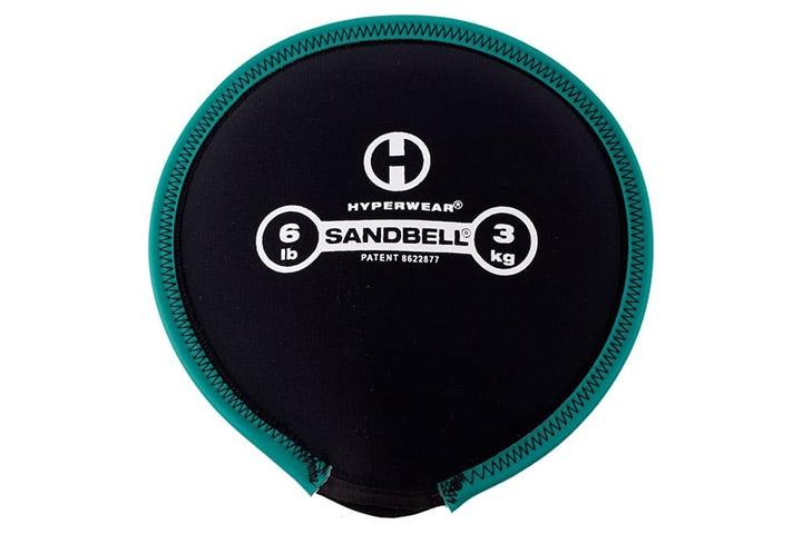 Hyperwear SandBell Fitness Sandbags