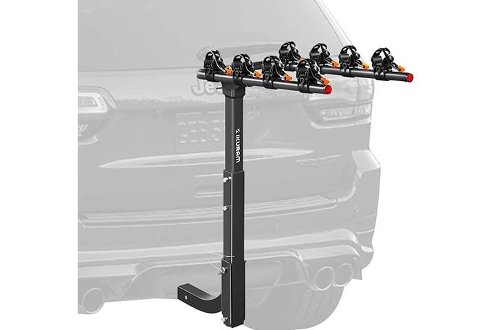 Ikuram Bicycle Carrier Rack