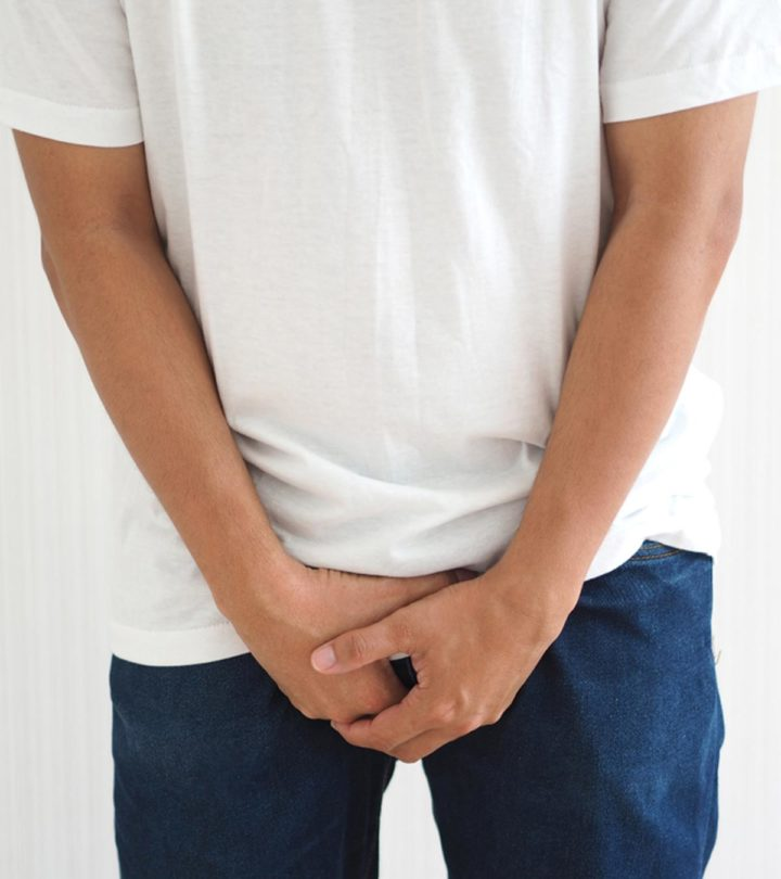 Jock Itch Tinea Cruris In Kids Signs, Causes, Remedies, And Treatment-1