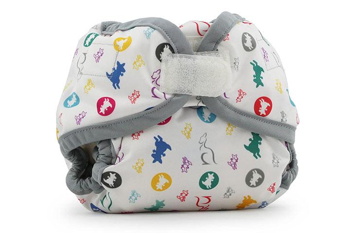 Kanga Care Rumparooz Newborn Cloth Diaper Cover