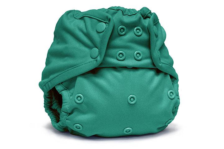 Kanga Care Rumparooz One Size Cloth Diaper Cover