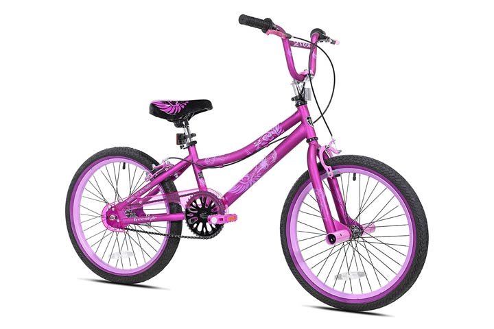 Kent Cool BMX Girl's Bike