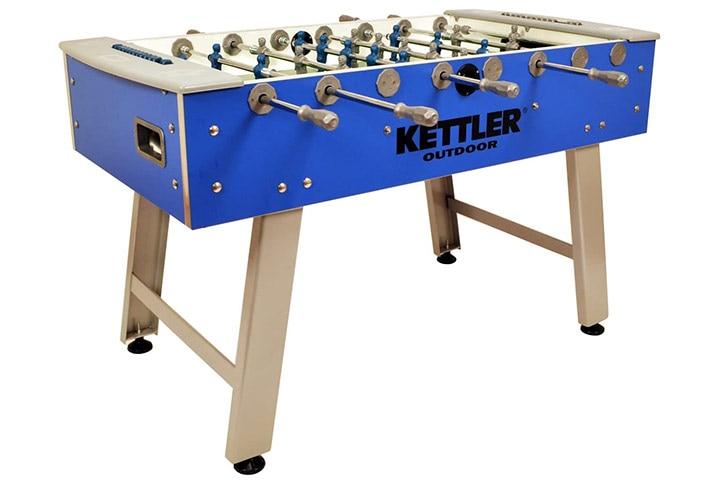 Kettler Weatherproof Soccer Game Table