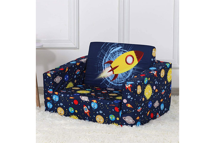 Kid Sofa Chair by Baby