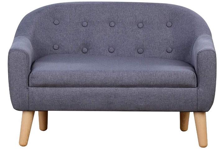 Kids Chair Sofa by Koopo