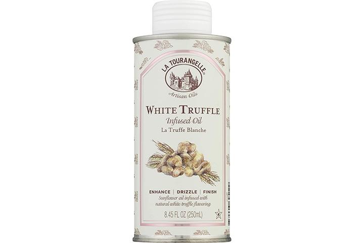 La Tourangelle White Truffle Infused Oil