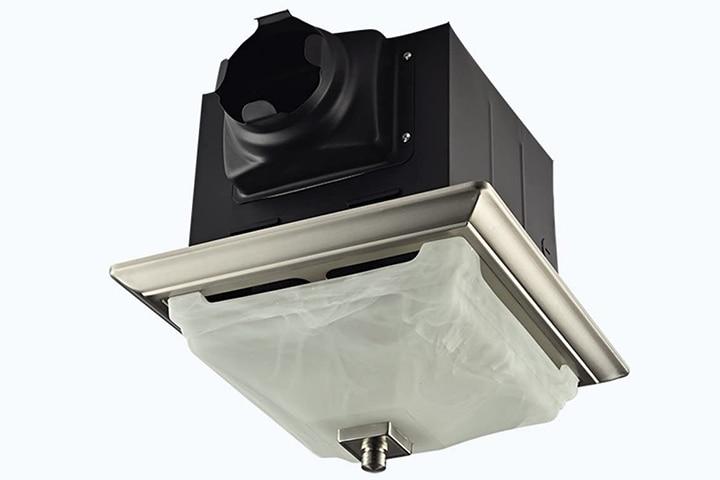 Lift Bridge Kitchen & Bath Exhaust Bath Fan