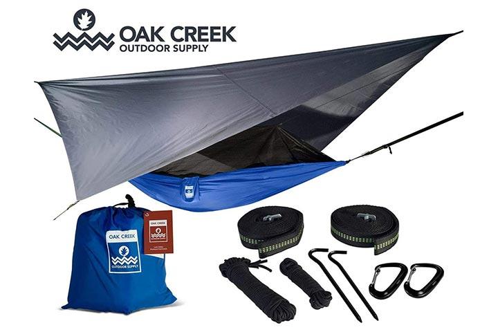 Lost Valley Camping Hammock Bundle