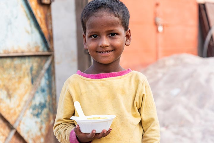 Malnutrition Meaning In Hindi