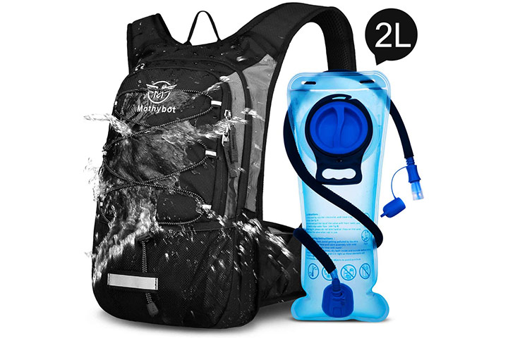 Mothybot Hydration Pack